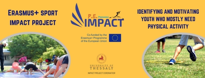 Erasmus+ SPORT- IMPACT Project Kick-Off Meeting