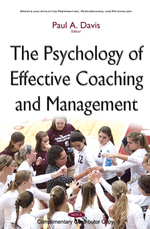 The psychology of effective coaching